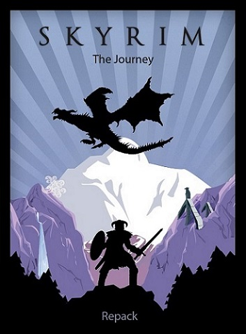 Skyrim the journey repack