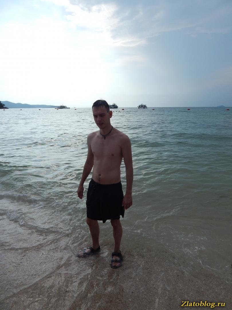 Блог о путешествии в тайланде